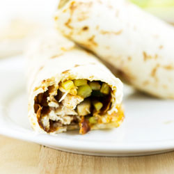 Thumbnail image for 5 minute Turkey Roll Ups