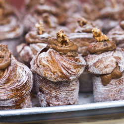 The Cruffin
